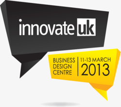 Innovate UK 2013